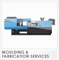 Molding & Fabrication Services