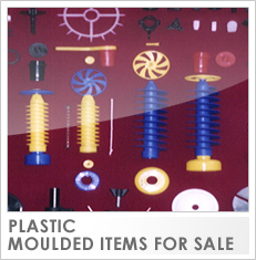 Plastic Moulded Items for Sale